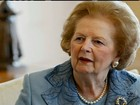 Morte de Margareth Thatcher repercute no mundo inteiro