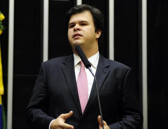 Fernando Bezerra Filho, novo ministro de Minas e Energia (Foto: Agência Câmara dos Deputados)