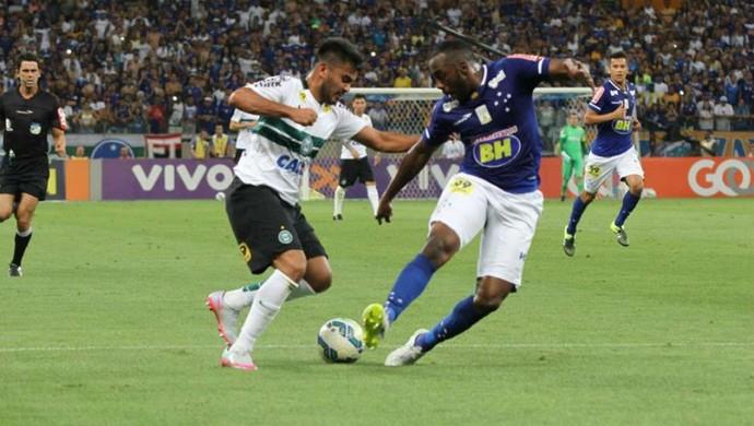 Cruzeiro; Coritiba; Mineirão; Rafhael Lucas (Foto: Site oficial do Coritiba/Divulgação)