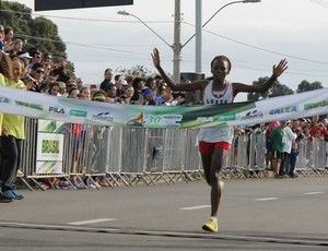 Quenianos dominam e vencem Maratona de Porto Alegre (Foto: Diego Guichard/GLOBOESPORTE.COM)
