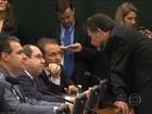 Conselho de Ética não consegue votar processo de cassação de Cunha