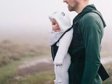 Veja regras do projeto que amplia licença-paternidade (Mint Images)