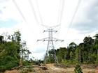 Linhão de Tucuruí deve ficar pronto em julho de 2013, afirma Governo