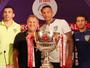 Após três anos como técnico na Índia, Materazzi rescinde contrato com clube