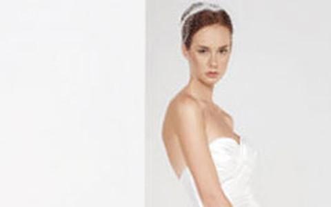 Saiba quais serão as tendências para os vestidos de noiva em 2011