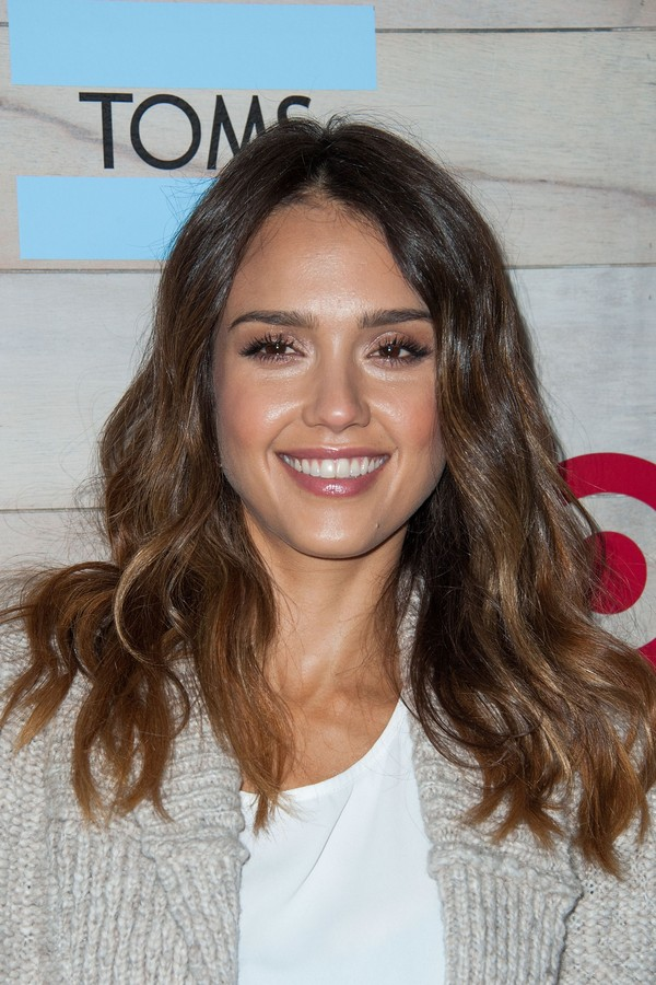 Jessica Alba - Cash Money (Foto: Getty Images)