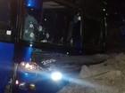 Policial é baleado após troca de tiros durante tentativa de assalto a ônibus