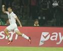FC Goa de Zico e Lúcio estreia  com derrota na Superliga da Índia