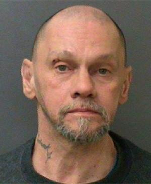 Após nove ligações para o 911, Gregory Jackson foi preso e ainda ficou sem o lanche (Foto: Divulgação)