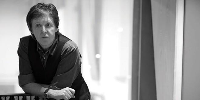 Canal Bis esquenta para transmissão de show de Paul McCartney no Brasil com programação especial