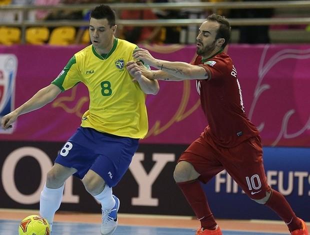 0d85050e0f Brasil Portugal Simi futsal (Foto  Getty Images Fifa)