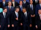 Otan irá reforçar defesa de Polônia e países bálticos contra a Rússia