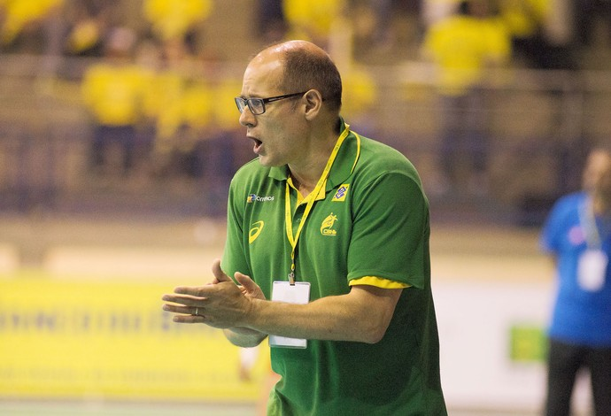 Morten Soubak, handebol (Foto: Cinara Piccolo / Photo&Grafia)