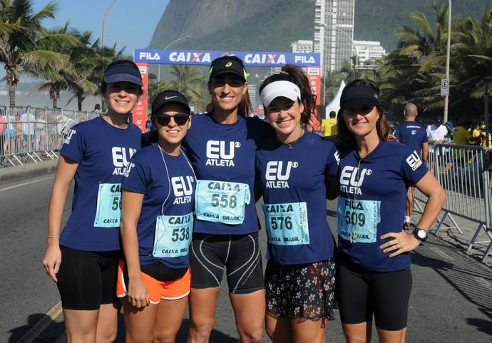 Meia Maratona do Rio - 2 (Foto: André Durão)