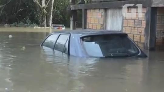 Calçoene decreta situação de emergência, diz Defesa Civil do Amapá