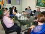 Prefeitura de Divin�polis assina conv�nio com universidade