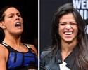 Claudinha Gadelha vai enfrentar Cortney Casey no UFC de São Paulo