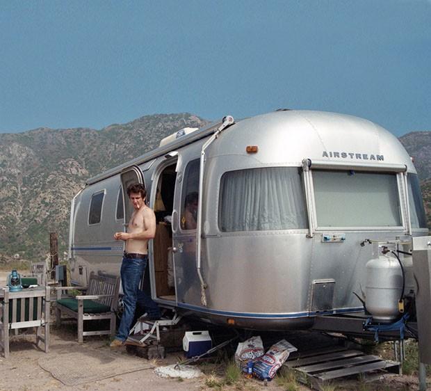 Exposição de Willy Rizzo reúne fotografias de astros americanos (Foto: Willy Rizzo)