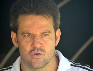 Argel Fucks técnico RB Brasil (Foto: Murilo Borges)