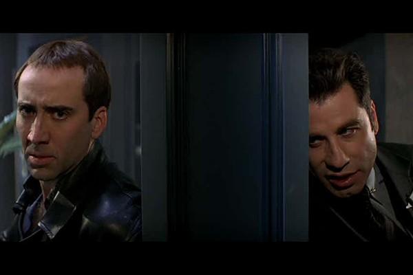 A Outra Face (1997) (Foto: Reprodução)