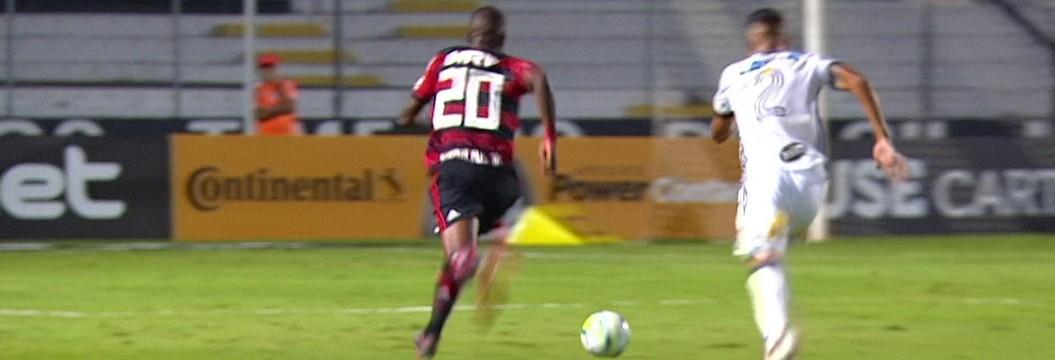 fdf308bacb Ponte Preta x Flamengo - Copa do Brasil 2018 - globoesporte.com