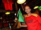 'Vou cobrar o Del Bosque', diz dono de restaurante espanhol em Curitiba
