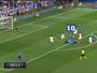 No detalhe: Islândia faz o gol da vitória histórica após bela troca de passes
