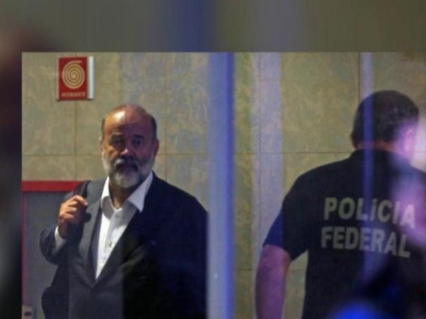 GNEWS_Vaccari (Foto: GloboNews)