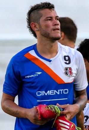 Betinho Santa Cruz (Foto: Aldo Carneiro / Pernambuco Press)