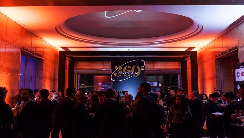 evento-epoca-negocios (Foto: Ed. Globo)