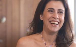 """Fernanda Torres no """"Elas na TV"""""""