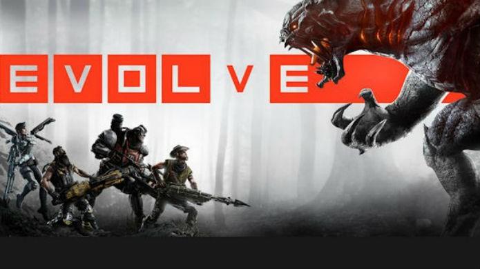 Os monstros detonam os caçadores em Evolve (Foto: Divulgação/Turtle Rock Studios)