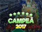 Mocidade divide título do carnaval carioca com a Portela