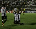 Atacante do ASA, Elionar Bombinha fala da vitória sobre seu ex-clube