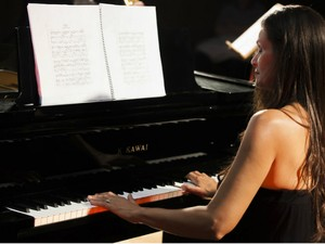 Solistas de Piano do Conservatório de Tatuí (Foto: Divulgação)