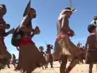 Adolescente indígena morre afogado em Santa Cruz Cabrália, na Bahia