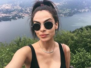Morgana Carneiro (Foto: Reprodução/Instagram)