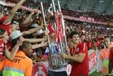 Além da taça: Inter quebra recorde de público do novo Beira-Rio no Gre-Nal
