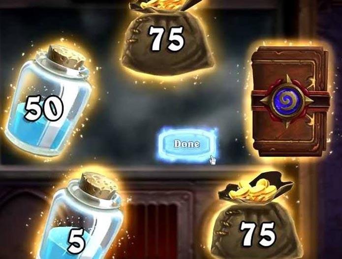 Guarde moedas para o modo Arena (Foto: Reprodução)