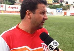 Gian Rodrigues (Foto: Ricardo Welbert)