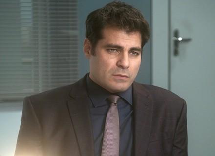 Ciro depõe na polícia e sugere Venturini como autor do atentado contra Fausto