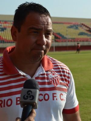 Artur Oliveira Rio Branco (Foto: Duaine Rodrigues)