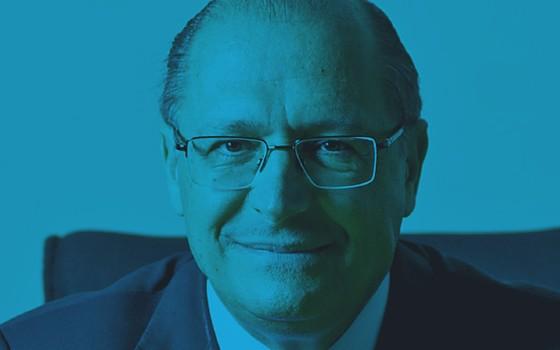 Geraldo Alckmin (PSDB) (Foto: Ricardo Corrêa/Editora Globo)