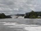 Corpo de comandante vítima de naufrágio é encontrado no rio Jari