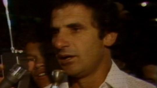 Ex-técnico Carlos Alberto Silva morre aos 77 anos em Belo Horizonte