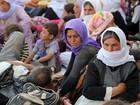 Dezenas de mulheres yazidis são vendidas a jihadistas na Síria