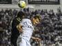 """Argel vê primeiro tempo equilibrado, mas admite: """"Merecemos o resultado"""""""