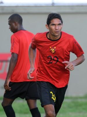 Durval Sport (Foto: Aldo Carneiro / Pernambuco Press)
