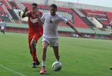 De virada, Rio Branco Sub-20 vence mais um jogo-treino e segue invicto