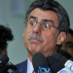 Romero Jucá (PMDB-RR), ministro do Planejamento (Foto: Divulgação)